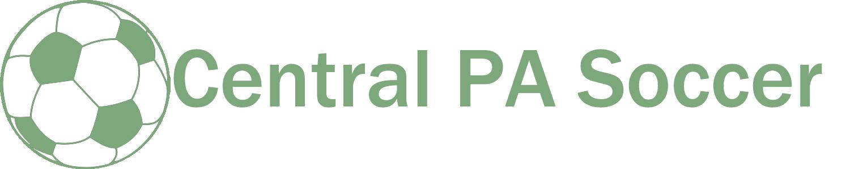 central pa soccer logo